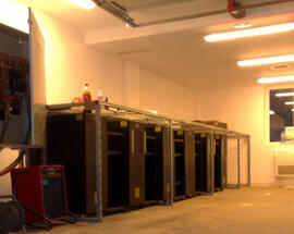 Modular UPS Germany